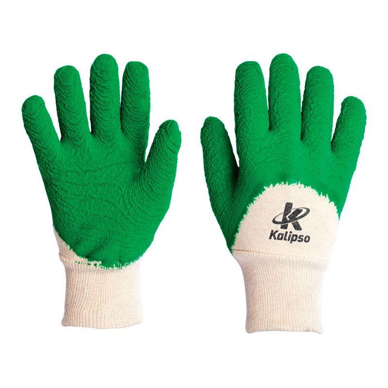 Luva para Proteção - Confortex Plus, Kalipso, Antiderrapante