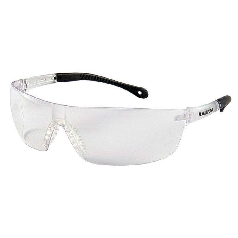 Óculos de Proteção - Puma, Transparente, Incolor, Kalipso