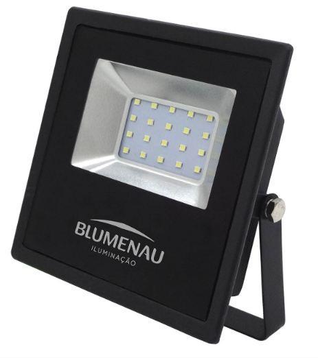 REFLETOR LED 20W - BLUMENAU