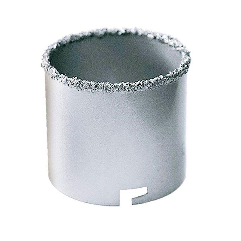 Serra Copo Diamantada - 73mm, MTX, Para Cerâmica, Telha