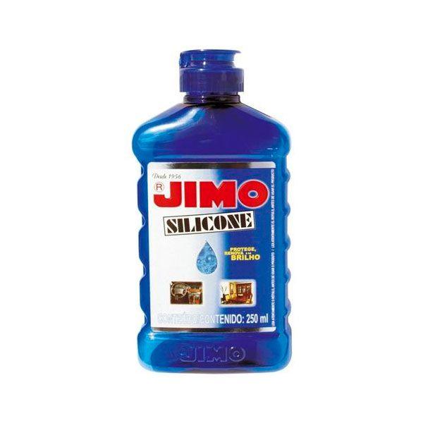 Silicone - Líquido, Jimo, 250ml, Protege, Renova