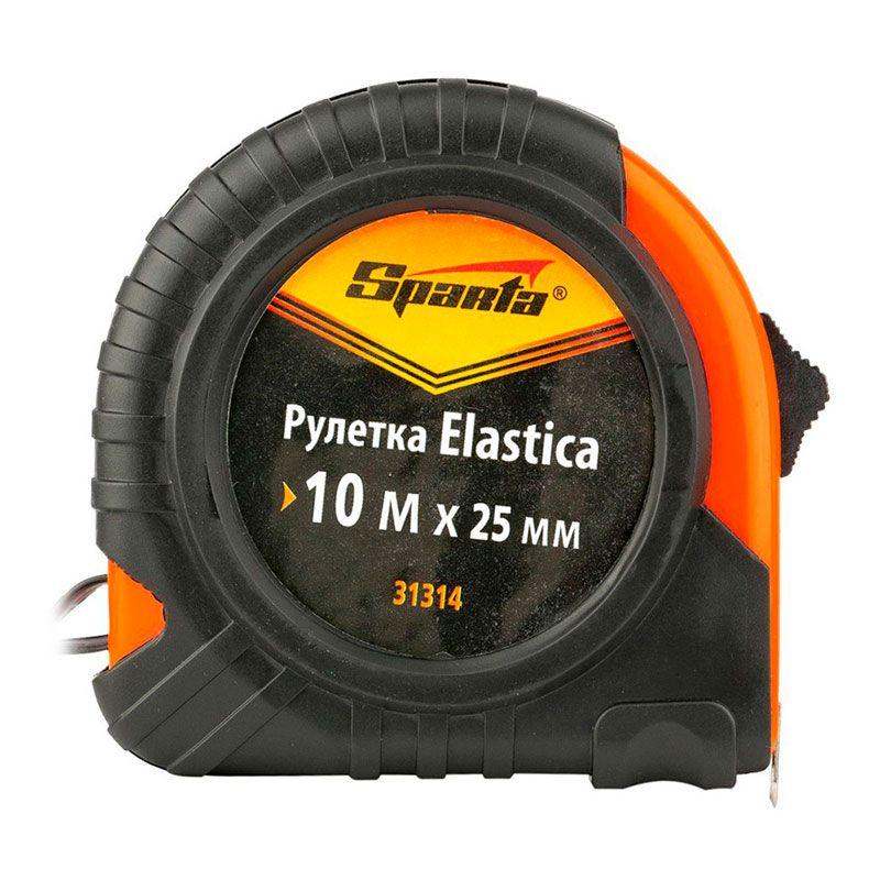 Trena - Sparta, 10Mx25mm, Embalagem, Emborrachada