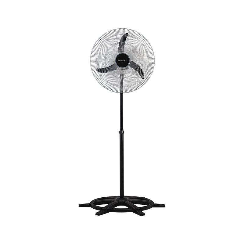Ventilador de Coluna - Silencioso, Ventisol, Bivolt, 60cm