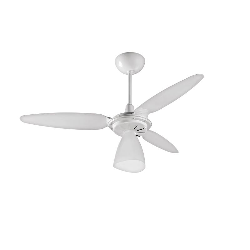 Ventilador de Teto - Ventisol, Silencioso, Wind Light
