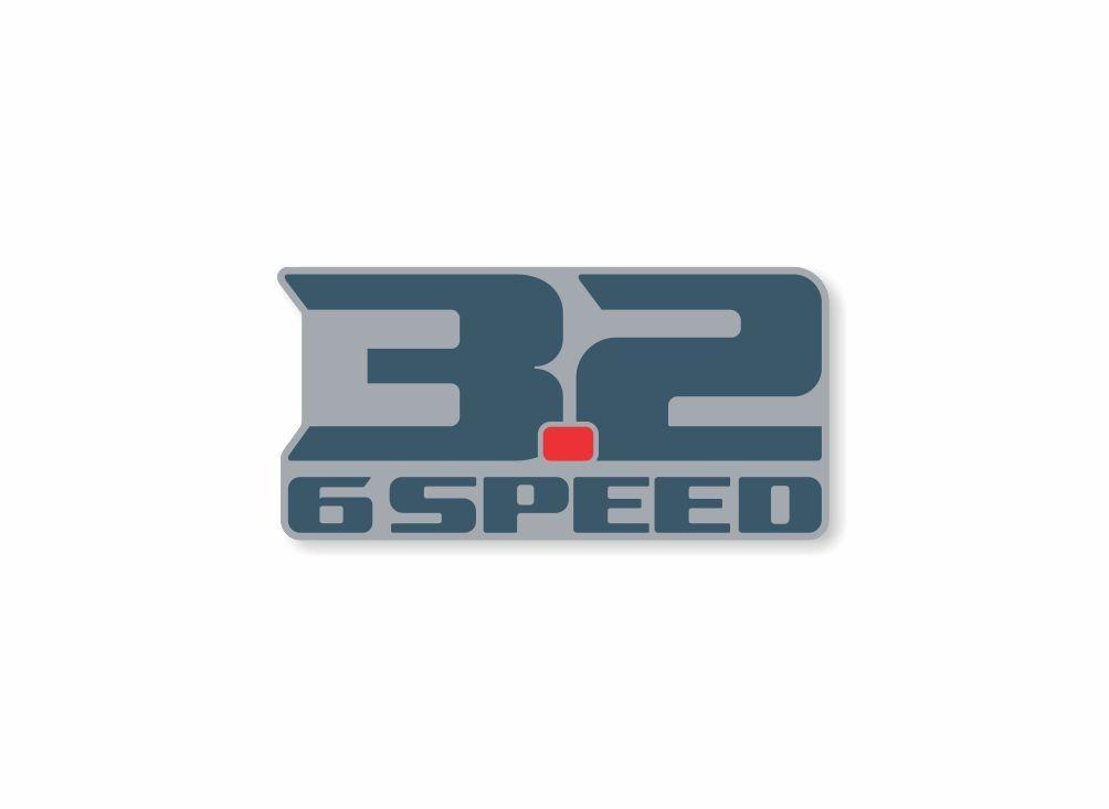 Adesivo 3.2 Speed Troller 2015>