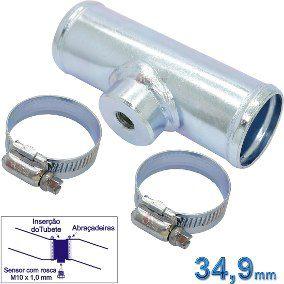 ADAPTADOR DE SENSOR DE TEMPERATURA KA01 (Com tubete de 34,9 mm)