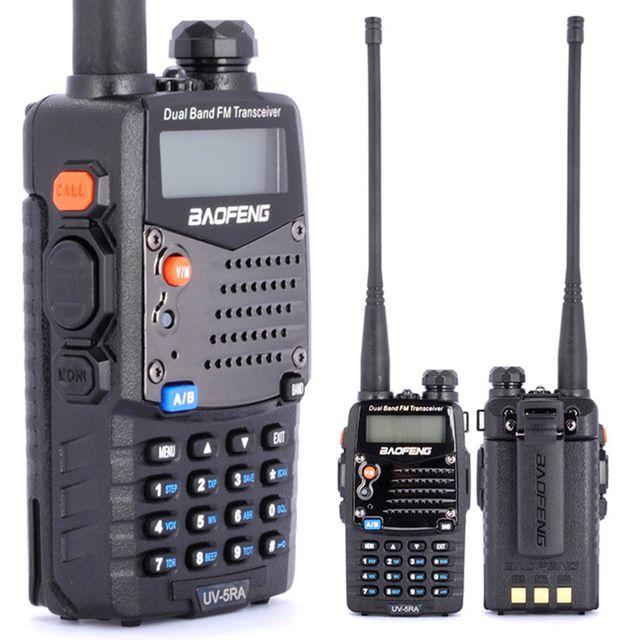 Radio Baofeng UV5RA