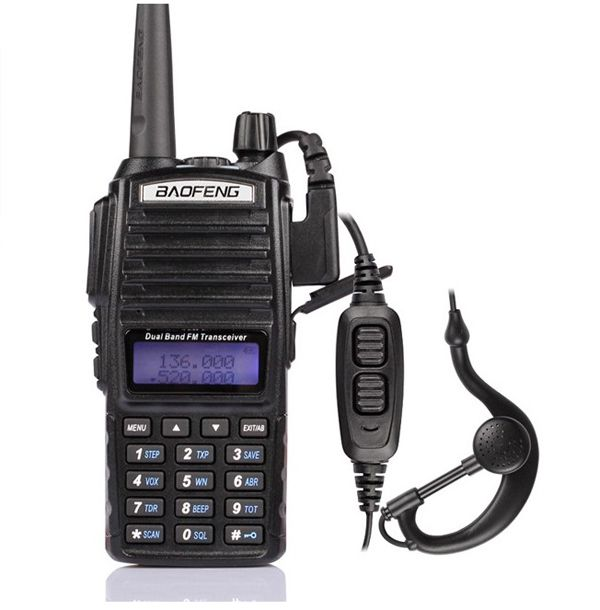Radio Baofeng UV82