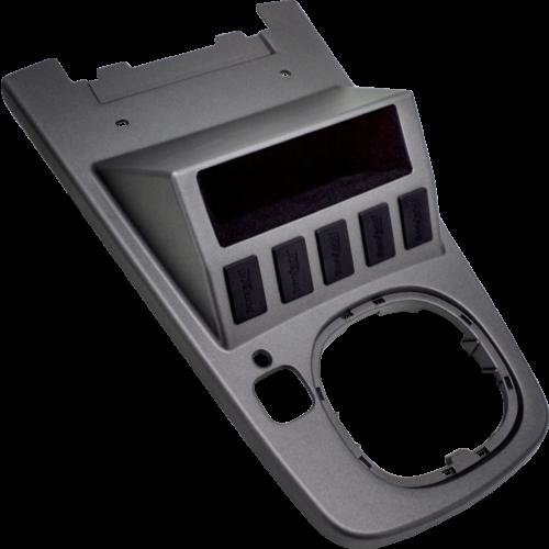 Console Radio Modelo MD 05 COM PORTA TRECO