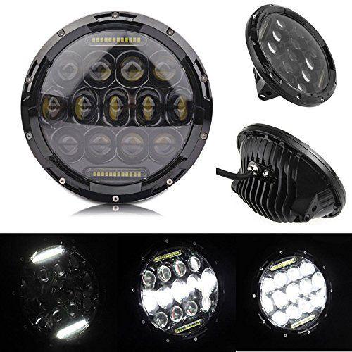 Farol Full LED 75w (O PAR)