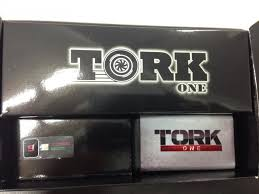 Gás Pedal TORK ONE