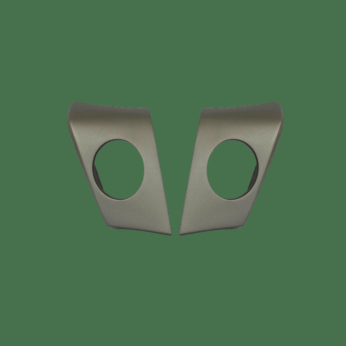 Ponteira de Parachoque Modelo MD