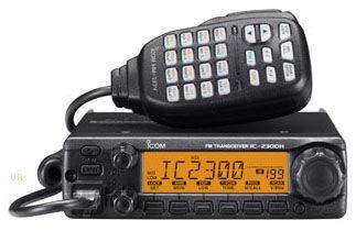 Radio Icon 2300