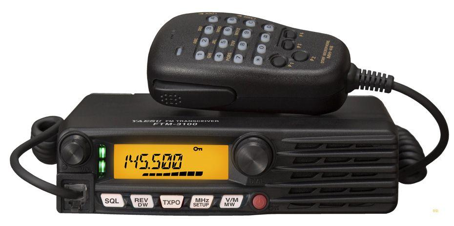 Radio Yaesu FT3100