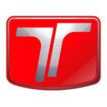 Adesivo T capô Resinado Troller 2015>