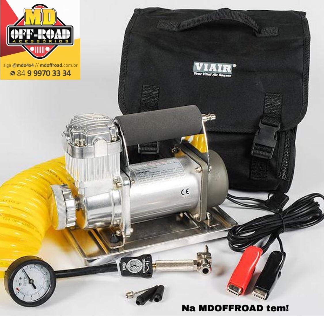 VIAIR 450P Compressor Portátil