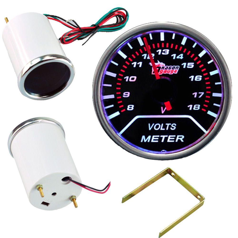 Manometro DG voltimetro Analógico