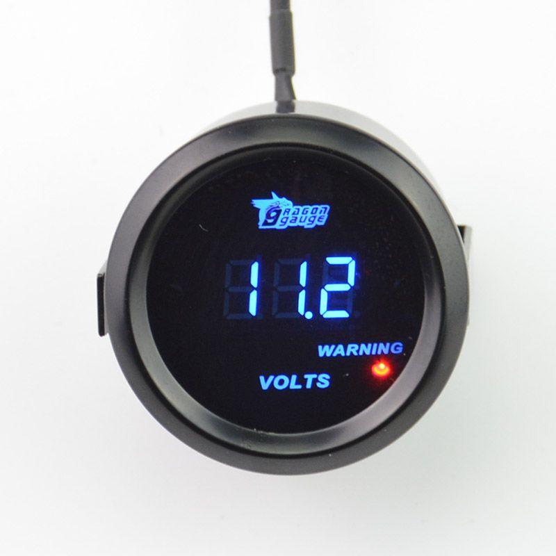 Manometro DG voltimetro DIGITAL