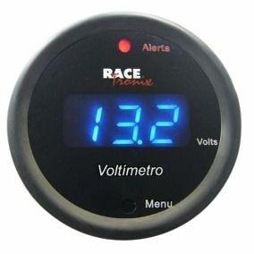 Voltímetro - Racetronix