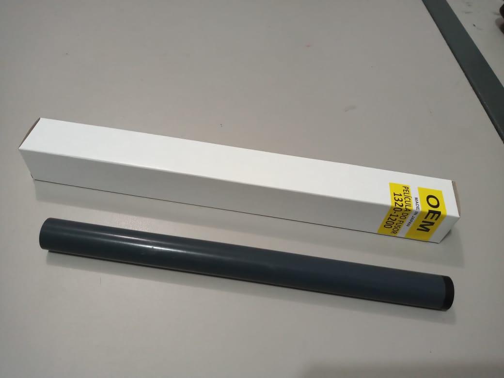 Pelicula do fusor HP P2015/M1005/HP1022/HP3050/M2727/M1132/M1005/M1212
