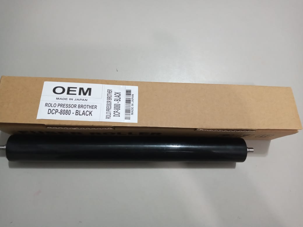 Rolo Pressor Brother DCP 8080 BLACK (PRETO) OEM