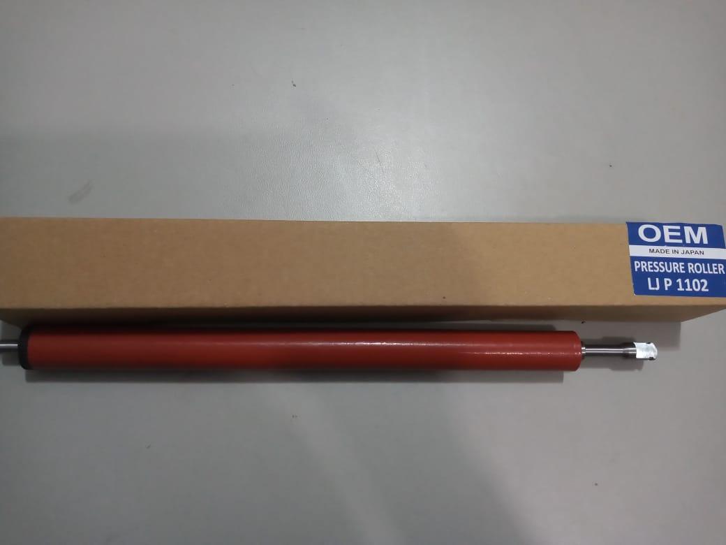 Rolo Pressor Hp Lj P1102 M1132 M1212 M1213 M1536 P1606 M1212 M1213 M1536 P1606 OEM