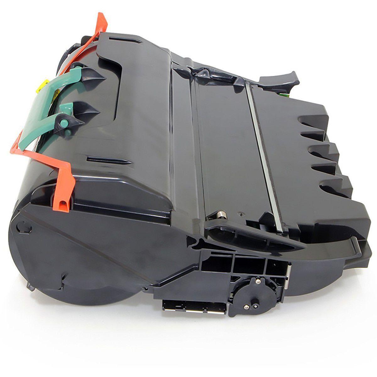Toner T650/t654/x656 P/ LeX Compatível 36K