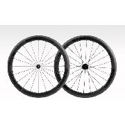 Par De Rodas Session C50 Carbon Clincher Tlr