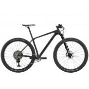 Bicicleta Cannondale F-Si Carbon 1 na cor preto