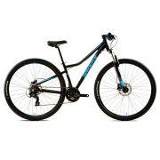 Bicicleta Groove Indie 21V Shimano