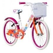 "Bicicleta Groove Mybike 20"" na cor branco"