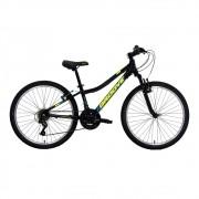 "Bicicleta Groove Ragga 24"" Alloy na cor Azul"