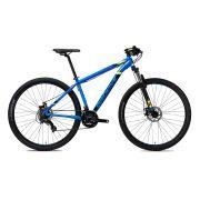 Bicicleta Groove Zouk 21 Velocidades na cor azul