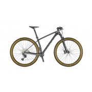 Bicicleta Scott Scale 925 Carbon (modelo 2021)
