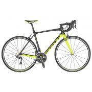 Bicicleta Scott Addict 10 Carbon com Shimano Ultegra R8000 (modelo 2019)