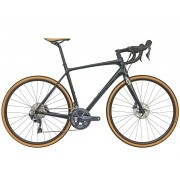 Bicicleta Scott Addict 10 Disc Carbon (modelo 2020)