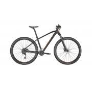 Bicicleta Scott Aspect 940 na cor Chumbo