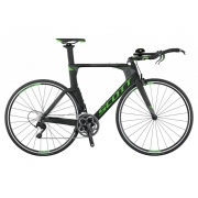 Bicicleta Scott Plasma 20 Tamanho 54