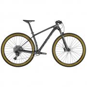 Bicicleta Scott Scale 940 2022 Carbon na cor Preto