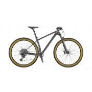Bicicleta Scott Scale 940 Carbon na cor preto