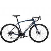 Bicicleta Trek Domane AL2 Disco Azul Tam 44