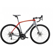 Bicicleta Trek Domane SL4 Carbon Disco Tam 47