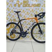Bicicleta Trek Émonda SL 7 tamanho 56 Shimano Ultegra Mecanico