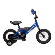 "Bicicleta Trek Jet 12"" Azul"
