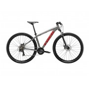 Bicicleta Trek Marlin 4 na cor Matte Anthracite