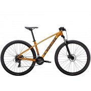 Bicicleta Trek Marlin 5 na cor Factory Orange/Lithium Grey