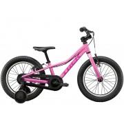 "Bicicleta Trek Precaliber 16"" para meninas"