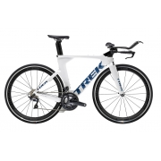 Bicicleta Trek Speed Concept 2021 na cor branco