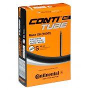 Câmara de ar Continental Race 28 com válvula de 60mm