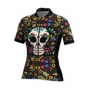 Camisa Arrival Caveira Mexicana (Feminina)